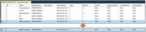 How to add additional Event Parameters in Enterprise Alert