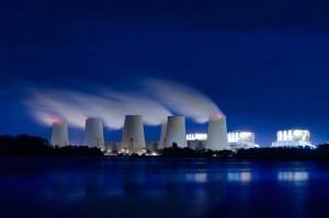 Kraftwerk - Kritische Infrastruktur