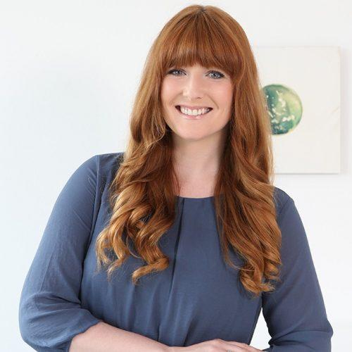 Stefanie Gerken, Partner Channel, Derdack