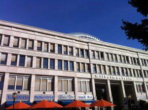 Derdack Office Wilhelmgalerie Potsdam