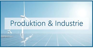Lösungsbeschreibung  – Produktion und Industrie