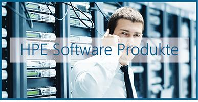 Lösungsbeschreibung  – HPE Software Produkte