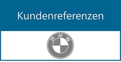 Kundenreferenzen: BMW Manufacturing, UK
