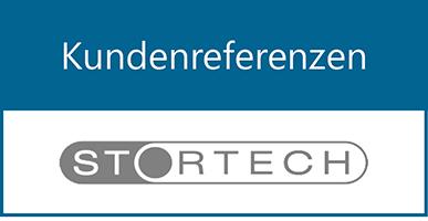 Kundenreferenzen: StorTech, Süd Afrika