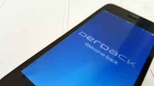 Derdack App