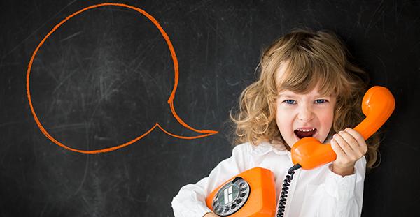 Verständliche Alarmierungen per Sprach-Anruf
