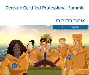 Derdack Partner Summit