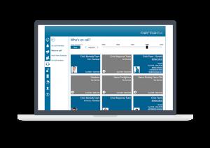 Automatische Bereitschafts-Reports per Email für Management und Buchhaltung