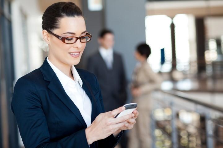 Status-Updates für Alarme und Tickets mit der Enterprise Alert Mobile App