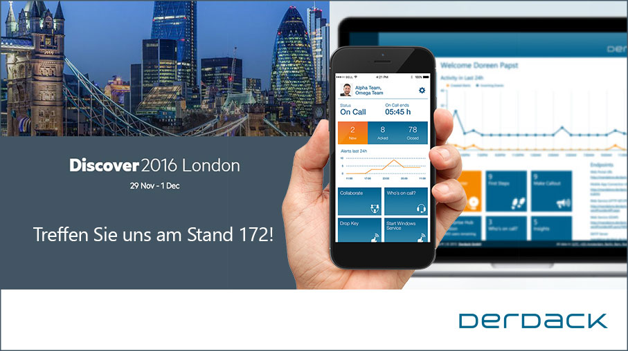 HPE Discover London