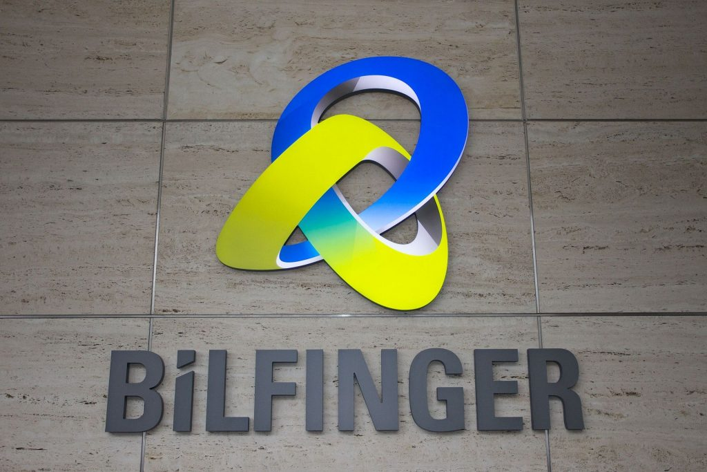 Bilfinger Global IT GmbH, Deutschland
