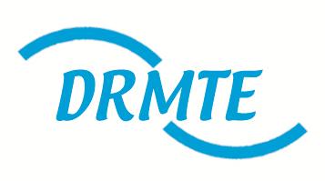 DRMTE logo