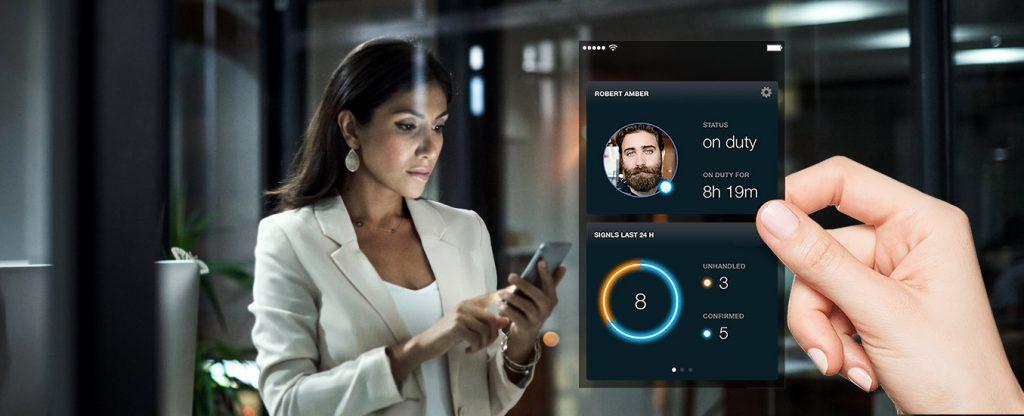 Hybrid Cloud: Senden Sie Alarme an Ihr SIGNL4-Team