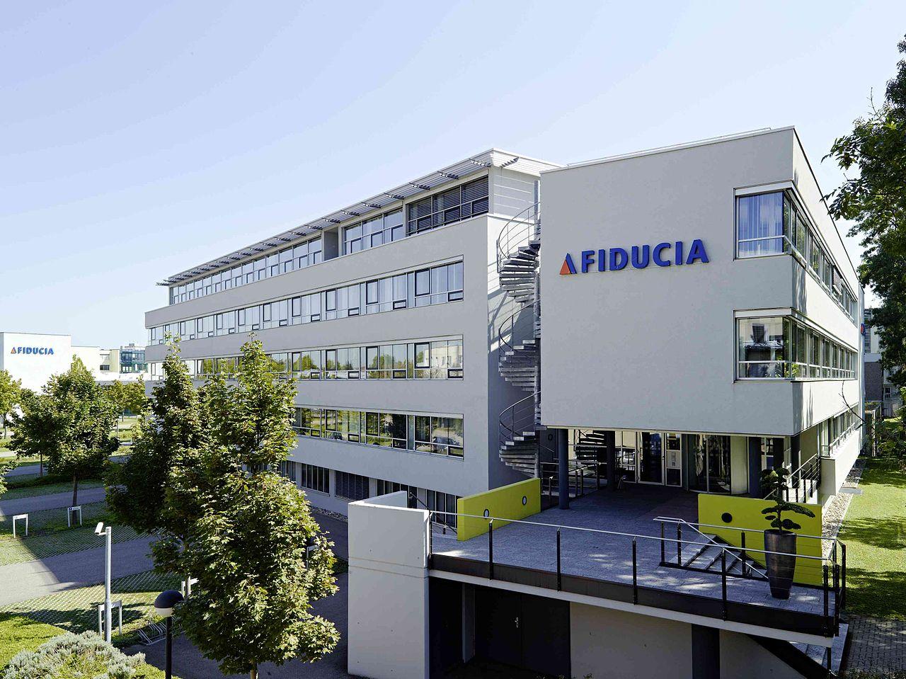 Fiducia & GAD IT AG, Deutschland