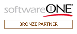 SoftwareOne 270×120