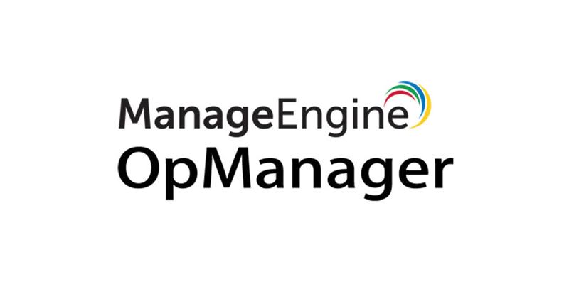Integration mit Manage Engine OpManager