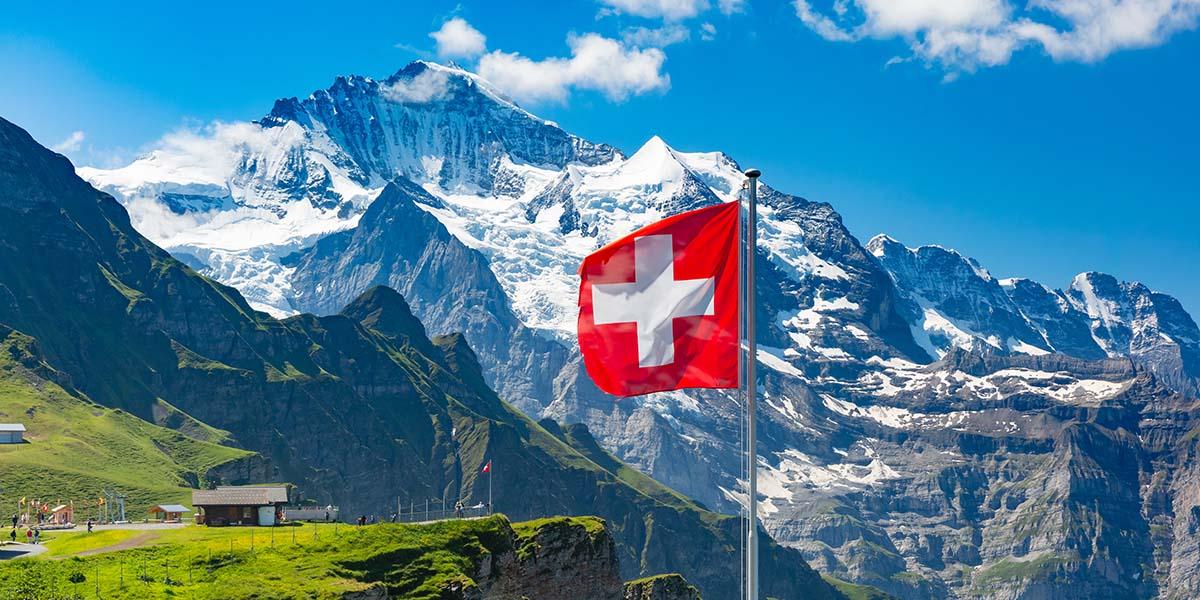 Derdack ab sofort auch in der Schweiz