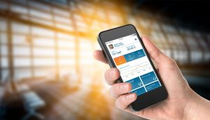 Enterprise Alert® - mobile app