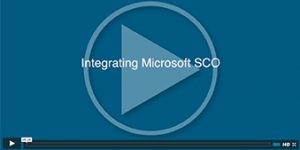 Derdack Video - Integration Microsoft System Center