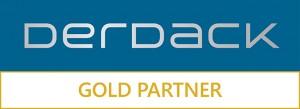 Derdack Gold Partner