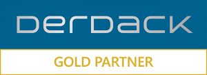 Derdack Gold Partner