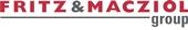 Fritz & Macziol Logo