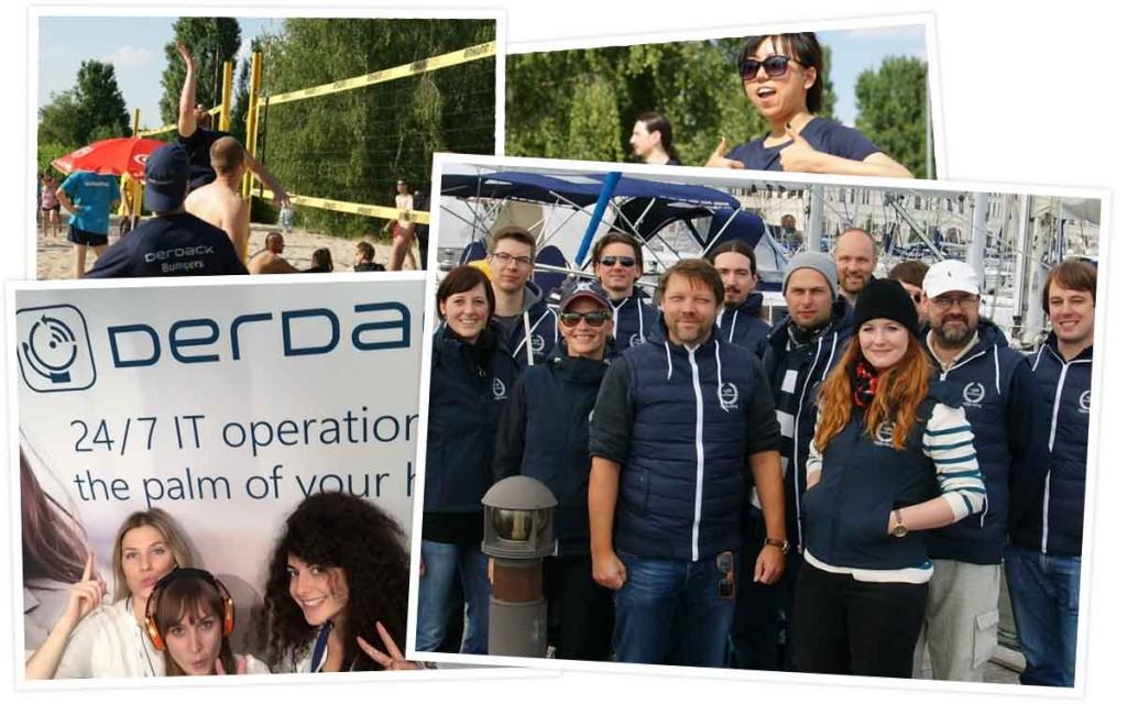 Derdack Team