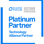 MicroFocus Partner Program - Technology Alliance Platinum