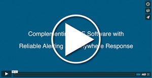 Derdack Video - HPE Software