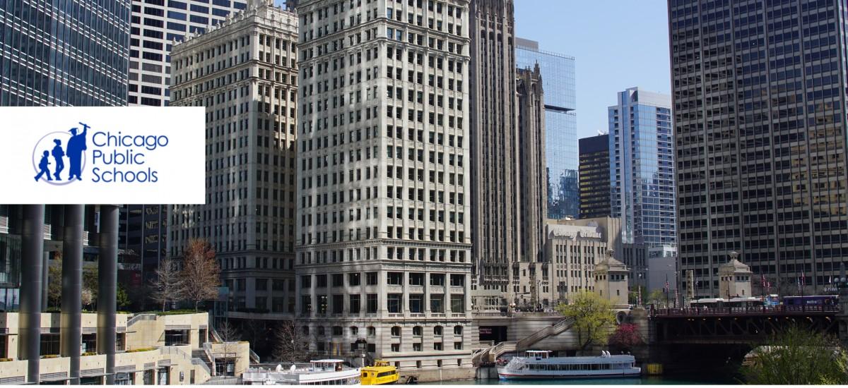 Chicago Public School, USA