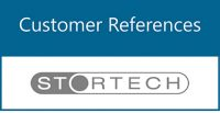 Customer References: StorTech, South Africa