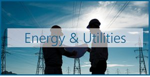 Solution Brief  – Energy & Utilities