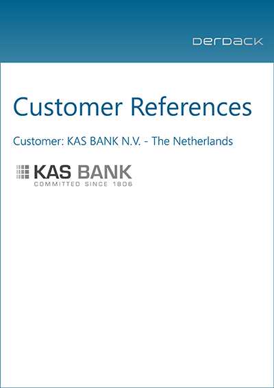 KAS Bank - Enterprise Alert