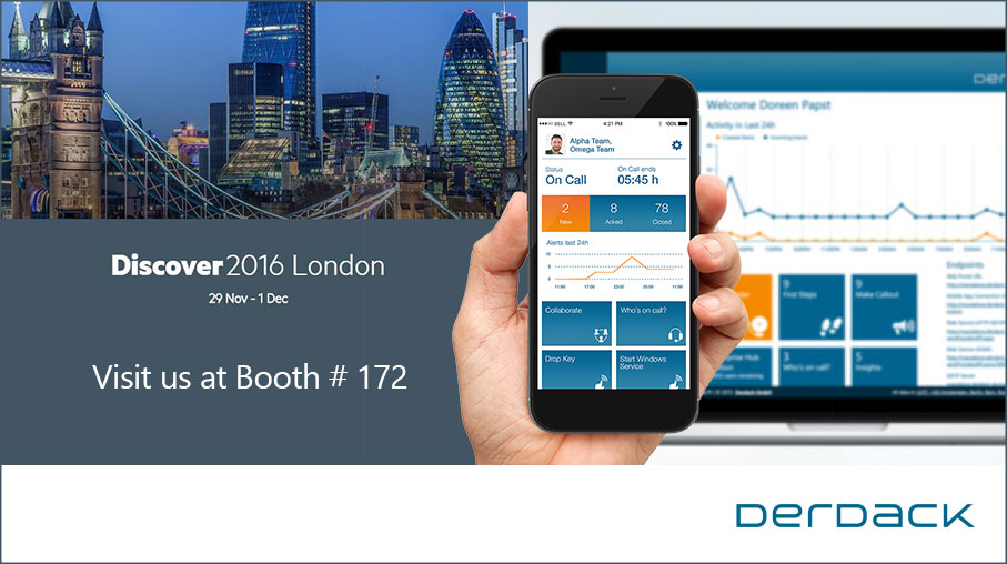 See you in London at HPE Discover EMEA!