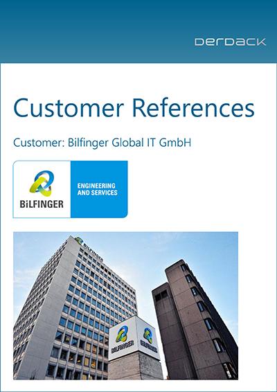 Bilfinger Global IT GmbH