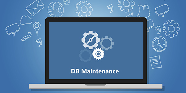 Database Maintenance in Enterprise Alert