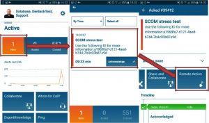 SCOM Mobile App