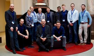 Derdack European User Group Meeting
