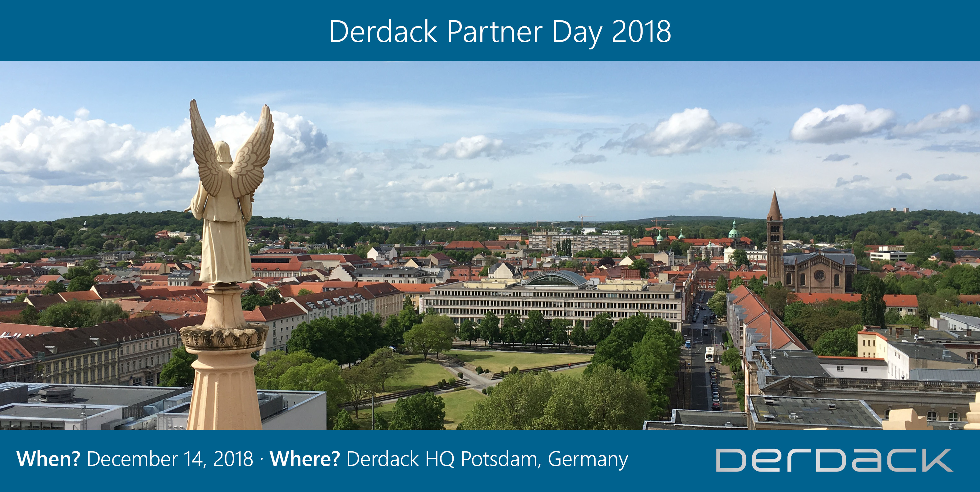 Derdack Partner Day 2018