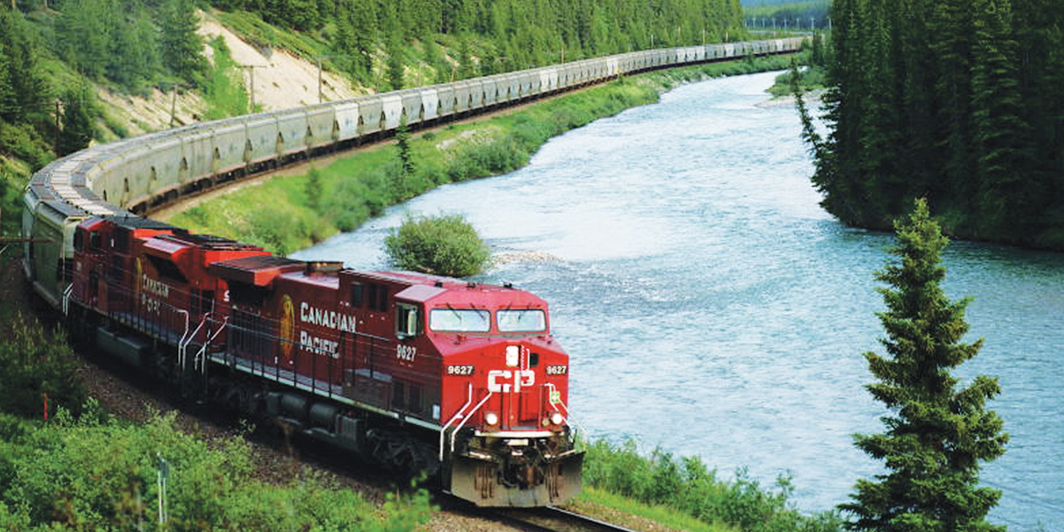 Automating Incident Callouts for Canadian Pacific's Engineering Team