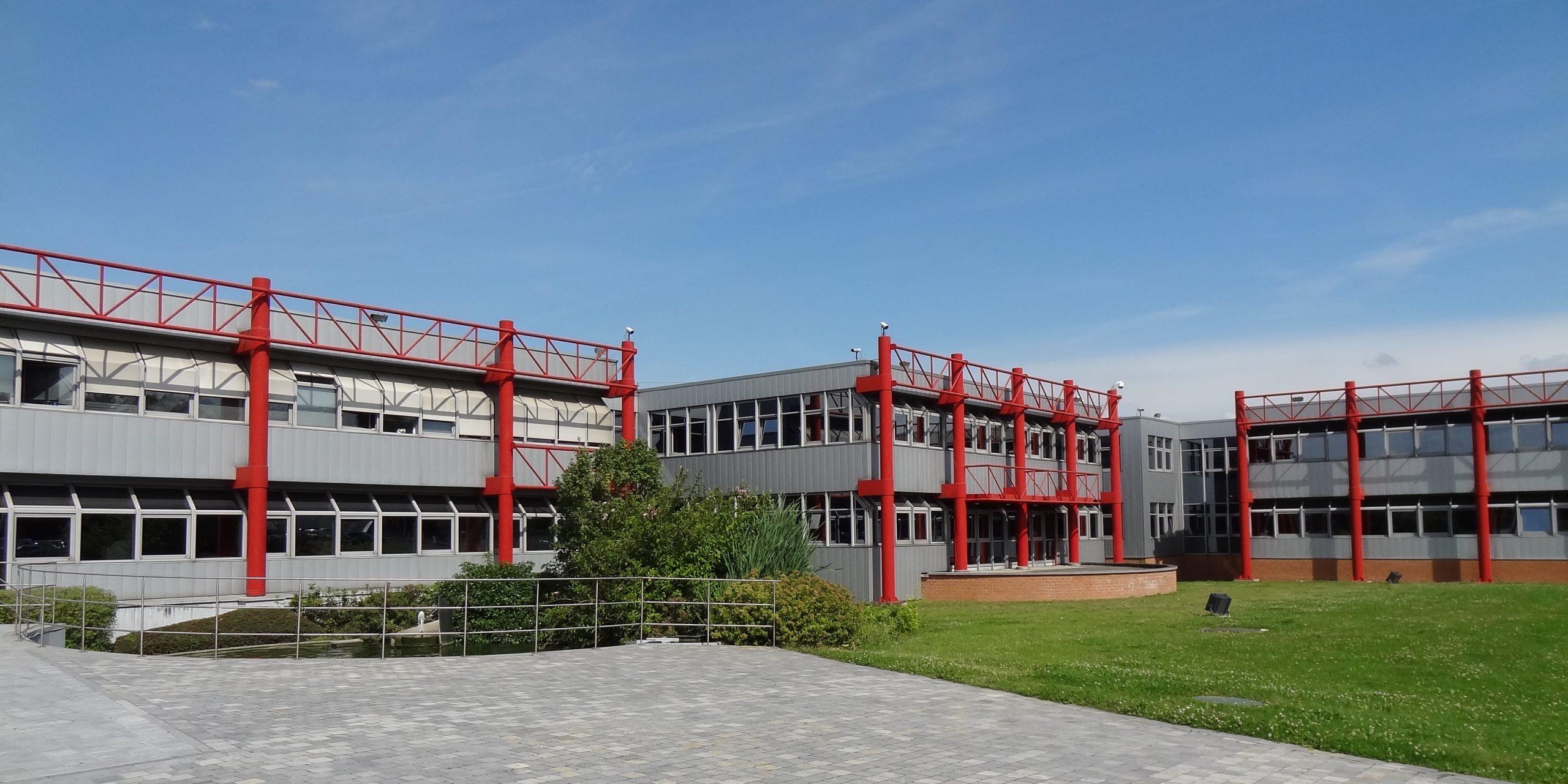 NRB Group, Belgium