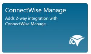 ConnectwiseEAIntegraton1